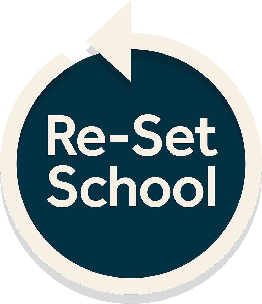 Re-Set School